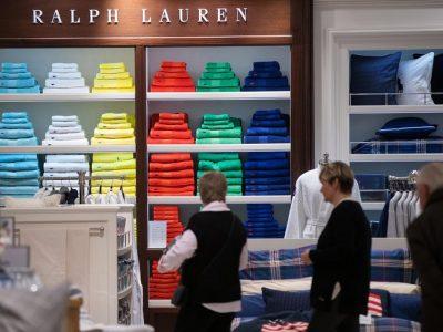 ralph Lauren pledges more diversity and sustainability