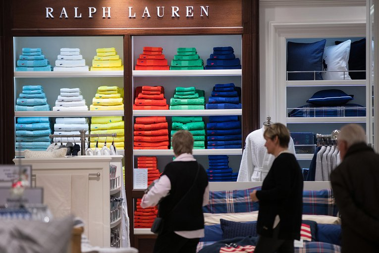 ralph Lauren pledges more diversity and sustainability